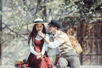 3 cặp đôi Vbiz đẹp từ nhan sắc đến style: Ai nhìn cũng phải thốt lên rằng đã yêu là phải tình như thế này!
