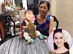 Chi tiền tỷ để có con, Lâm Khánh Chi hạnh phúc khi bé 5 tháng đã làm được điều này!