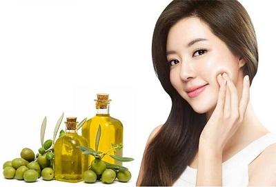 Dầu oliu và những tác dụng tuyệt vời tới sức khỏe và làm đẹp