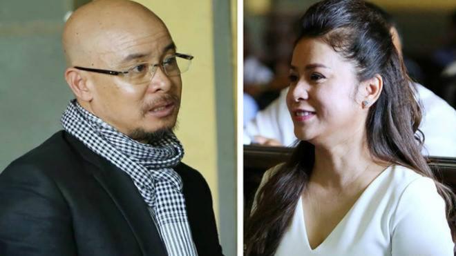 Điểm mấu chốt khiến vợ chồng ông Đặng Lê Nguyên Vũ tan vỡ là gì?