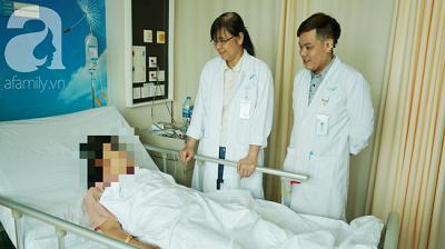 Người phụ nữ bị rong huyết nặng, phải cắt tử cung hoàn toàn vì căn bệnh 40% phụ nữ trong tuổi sinh sản mắc phải