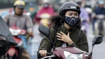 Dự báo thời tiết hôm nay 14/3: Đón không khí lạnh tăng cường, Hà Nội giảm nhiệt sâu