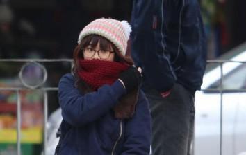 Dự báo thời tiết hôm nay 22/3: Hà Nội chuẩn bị đón không khí lạnh
