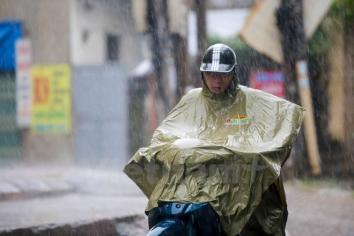 Dự báo thời tiết hôm nay 4/3: Miền Bắc xuất hiện mưa rào