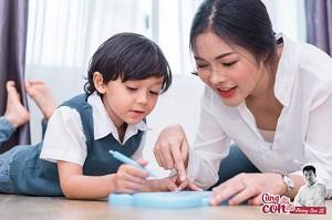 """Hiện tượng Khá Bảnh đang """"ăn mòn"""" lũ trẻ mà cha mẹ Việt không ngờ tới"""