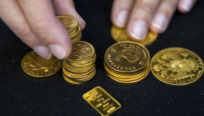 Giá vàng hôm nay ngày 25/4: Vàng có dấu hiệu tăng nhưng vẫn ảm đạm