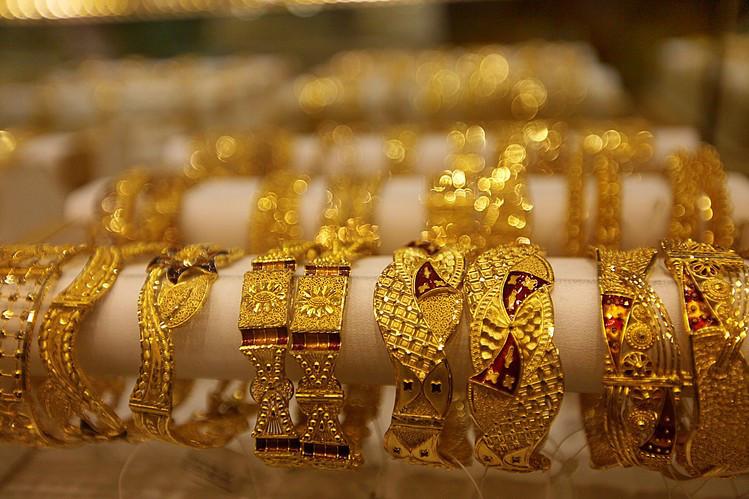 Giá vàng hôm nay 4/3/2019: Vàng lao dốc do dồng USD tăng cao