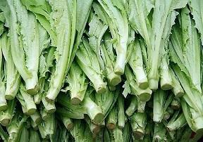 Những loại rau củ rất khó làm sạch, nhất định phải cẩn thận khi rửa