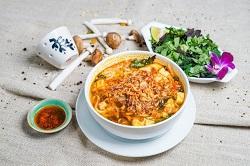 Ăn chay vì sức khỏe – xu hướng ẩm thực mới của lối sống hiện đại