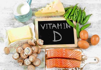 Top 9 thực phẩm giàu vitamin D cho trẻ thêm cao, không ăn hơi phí