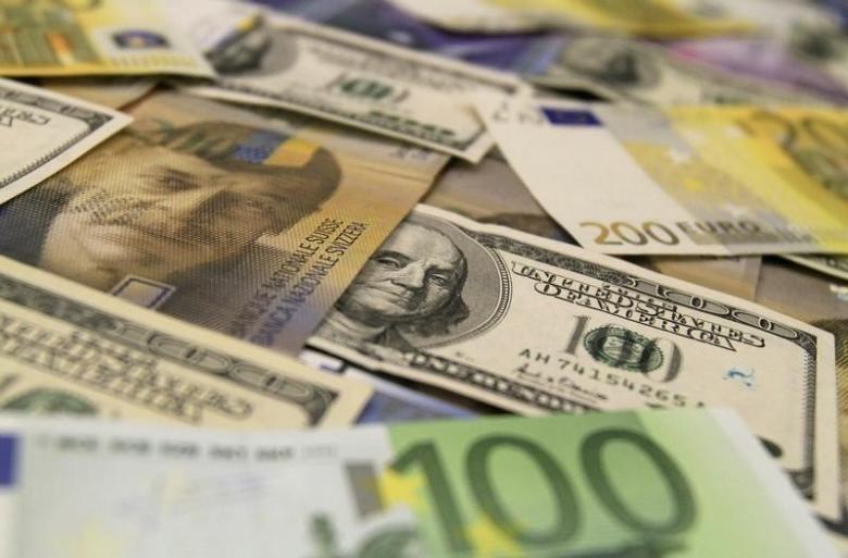 Tỷ giá ngoại tệ hôm nay ngày 19/4: USD tăng mạnh sau quyết định của Donald Trump