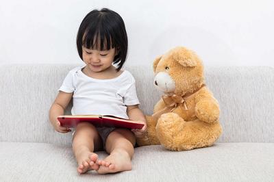 Tuyệt chiêu hiệu quả giúp trẻ chăm chỉ đọc sách hơn mà cha mẹ cần nhớ